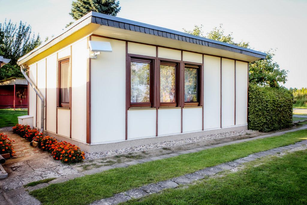 Bungalow in Neuruppin mieten mit Zugang zum See